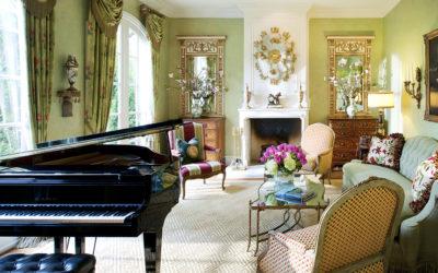 Top 5 Best Interior Designers in Dallas