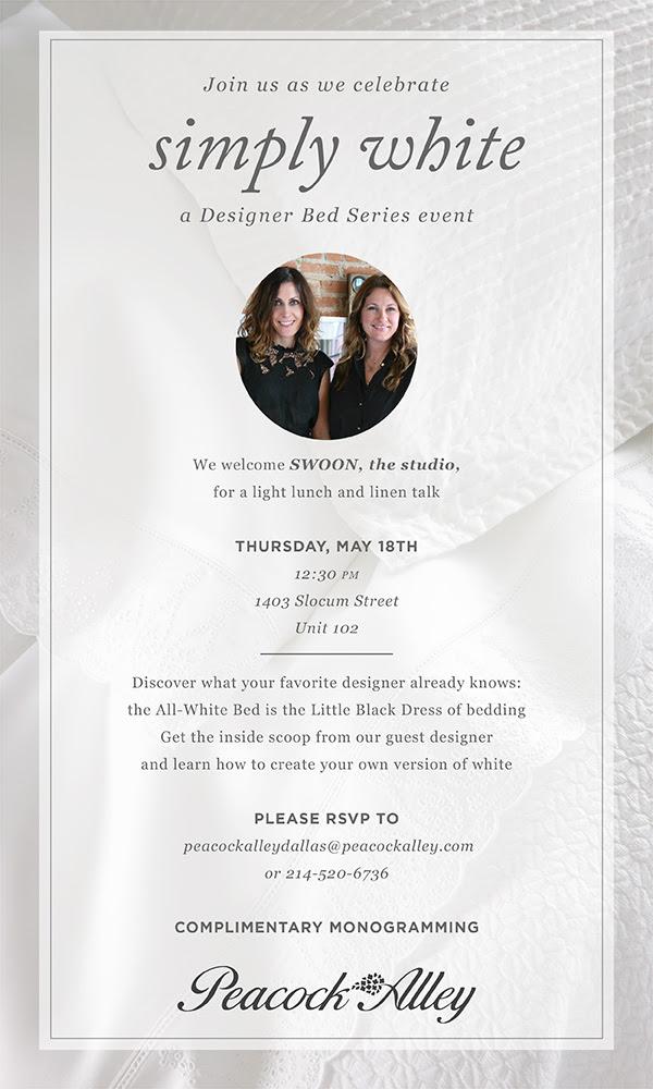 Designer Events Dallas