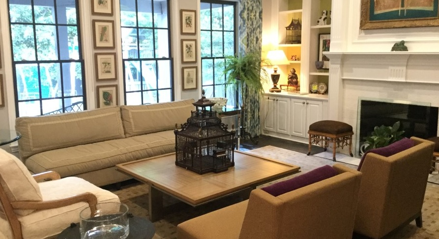 Dallas Texas Estate Sale With High Quality Designer Showroom Furniture