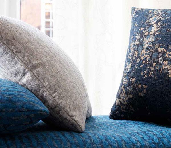 Beacon Hill - Cleanable Fabrics
