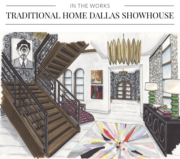 Dallas Decorators Showcase Opening Night Designer Gala